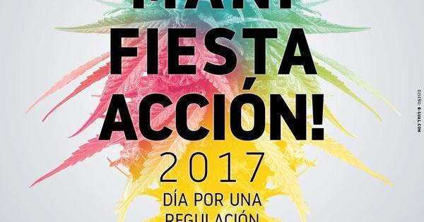 Mani Fiesta Accion