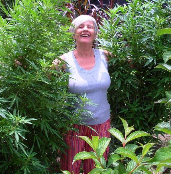 alicia castilla marijuana