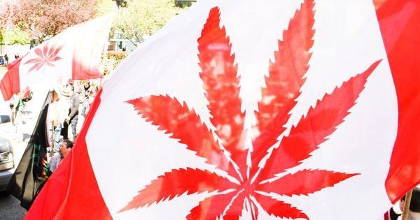 Canadá principal