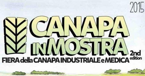 Canapa in Mostra returns Naples