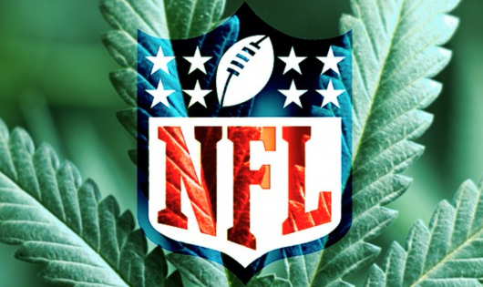 cannabis discussions nfl