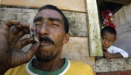 caribbean legalise marijuana