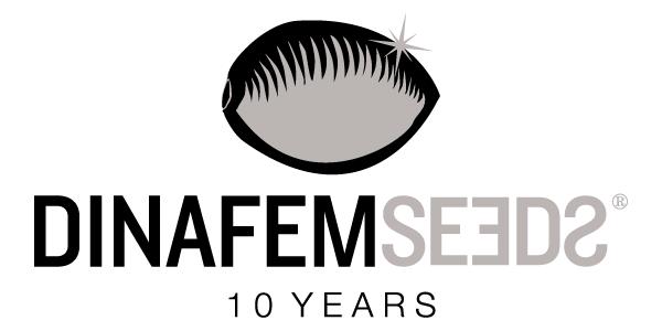 dinafem seeds celebra su 10 aniversario
