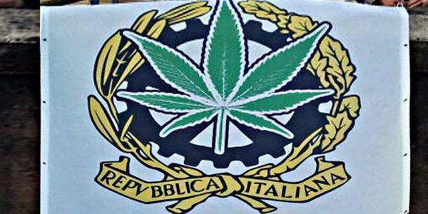 ejercito marihuana italia legalizacion