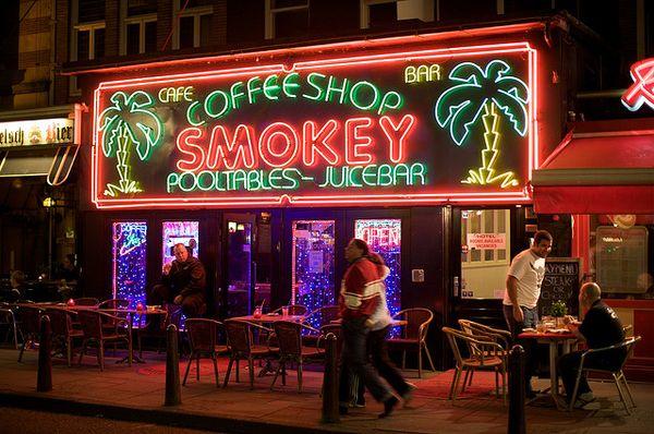 el fin coffee shops