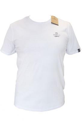 Camiseta Autoflowering blanca
