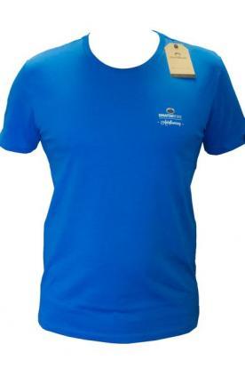 Camiseta Autoflowering azul royal