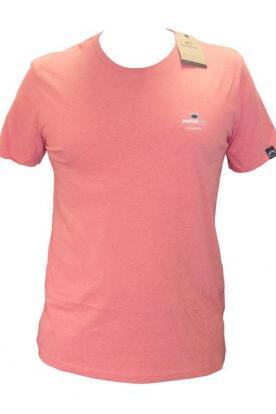 Camiseta Autoflowering mid heather red