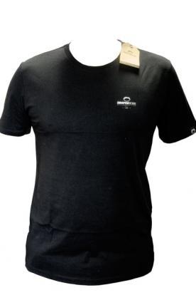 Camiseta CBD negra
