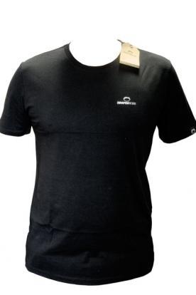 T shirt Petit Logo Noir