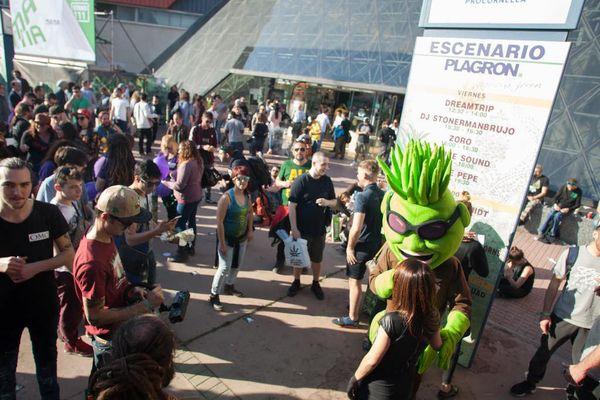Image result for 4.20 Hemp Fest Milano (Milan - Italy)