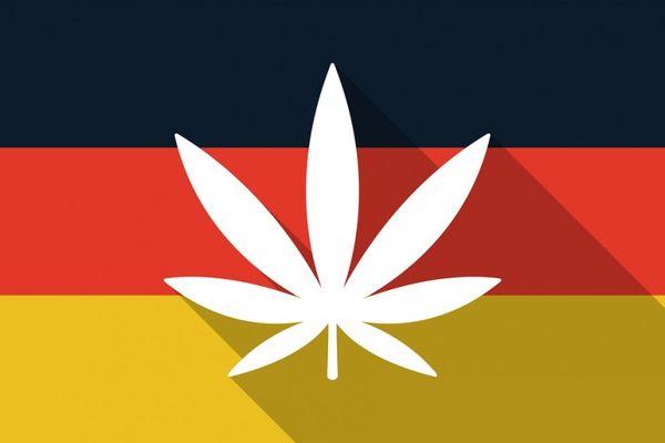 germany legalise cannabis medical marihuana 2