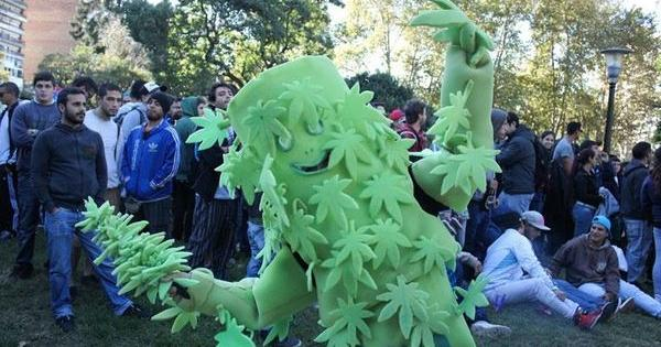 carnaval principal