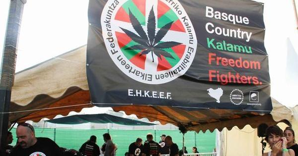 industrie cannabis pays basque