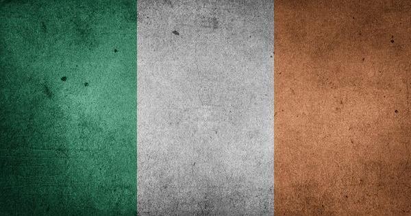 Irlanda principal