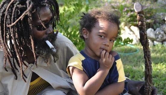 legalisation marijuana parlement jamaique
