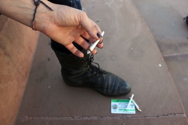 legalization restrictions