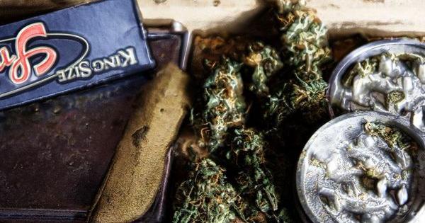 loi marijuana recreative alaska securite rout
