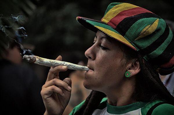 manuale evitare bad trip cannabis