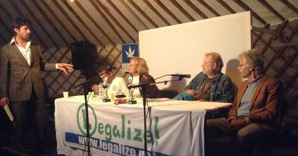 marihuana terapeutica Olanda cannabis farmaci