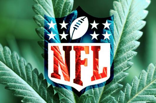marijuana nfl