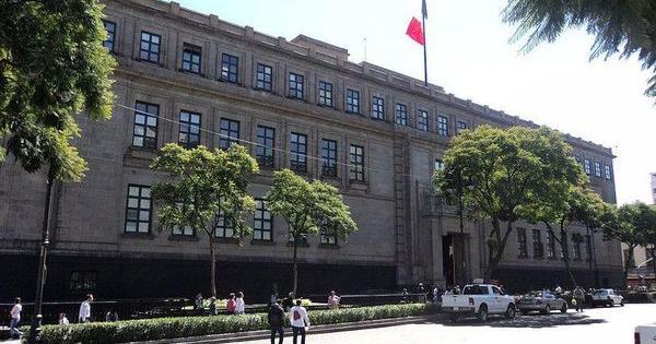 Mexico Supreme Court cannabis legalisation