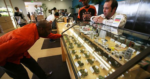 new jobs marijuana legalisation