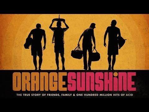 orange sunshine documentario cannabis