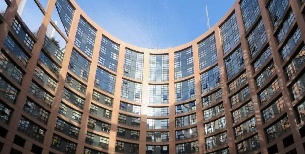 Parlamento Estrasburgo