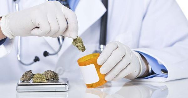 pediatras seguridad marihuana medicinal cbd