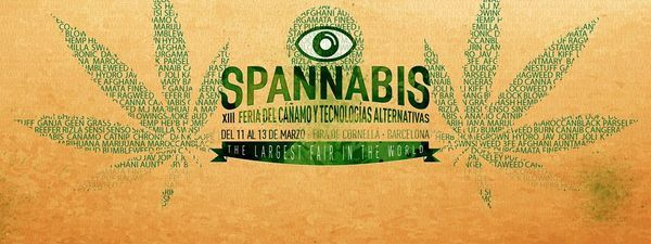 spannabis decade cannabis fair