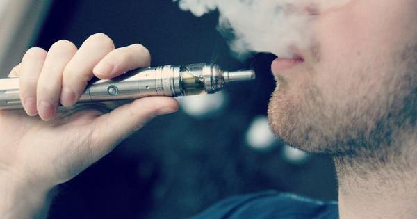 marijuana vaporisers user