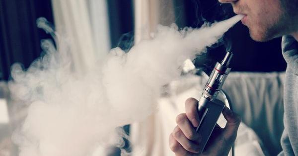 vaporizzazione della cannabis