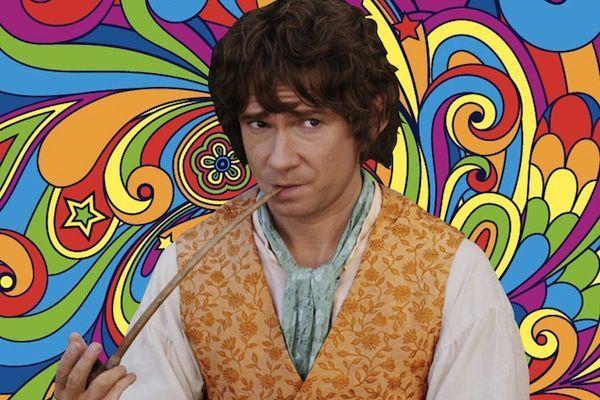 Variedades hobbit marihuana